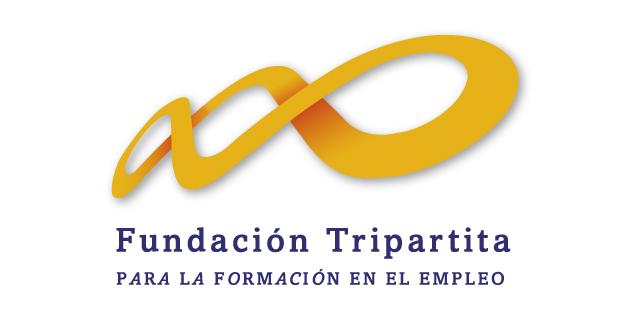 Logo de Fundación Tripartita